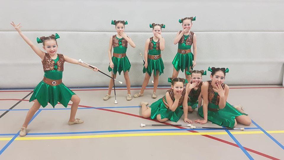 Danceteam E