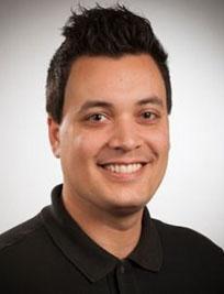 Joey Fredriksz