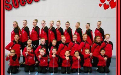 Nederlandse Kampioenschappen 13 en 14 December